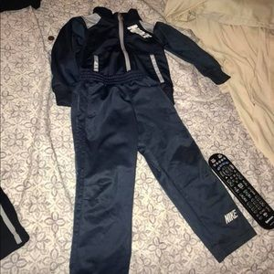 3T Nike Suits